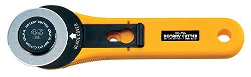 Olfa Rundklingen-Cutter 45 mm