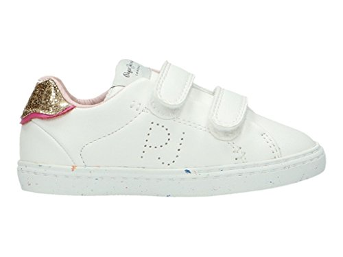 Pepe Jeans Baskets Halley Velcro Kids (31)