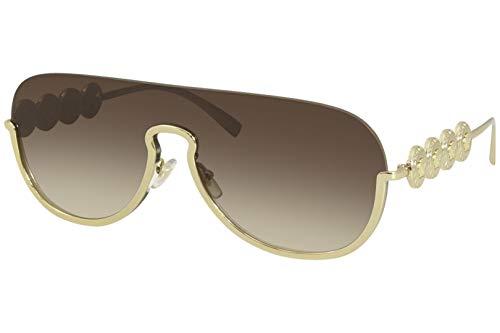 Versace Unisex 0VE2215 Sonnenbrille, 0, 39