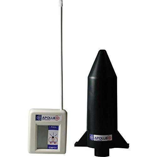 Apollo Ultrasonic Füllstands-Sensor Standard Standard Betriebsspannung (Bereich): 150-250 V/AC 1S