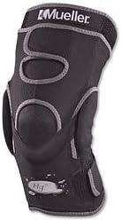 Hg80 Hinged Knee Rare Brace Oakland Mall EA
