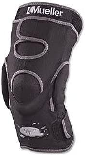 mcdavid ps ii hinged knee stabilizer