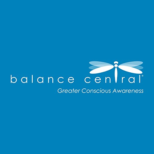 Balance Central audiobook cover art