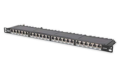 DIGITUS Professional DN-91624S-SL-SH Patch Panel