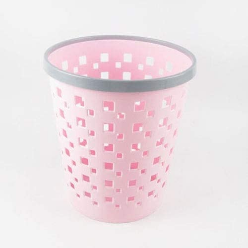 Shatter-Resistant Nordic OFFicial store Simplicity Hollow Plastic PP Household shop
