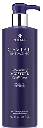 CAVIAR Anti-Aging Replenishing Moisture Conditioner, 16.5-Ounce (Packaging May Vary)