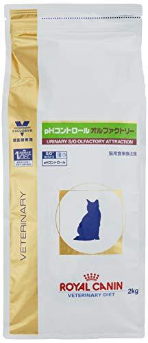 ロイヤルカナン キャットフード 猫用 pHコントロール オルファクトリー 2kg
