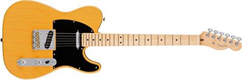 Fender エレキギター American Pro Telecaster®, Maple Fingerboard, Butterscotch Blonde