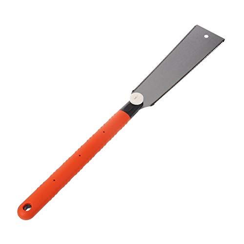 YUSHAOLI YSLI sierra de mano 250D 265B 225P Resistencia al desgaste de dientes finos, carpintería, manual para el hogar, poda al por mayor Dropshipping (longitud de la hoja: modelo 225P)