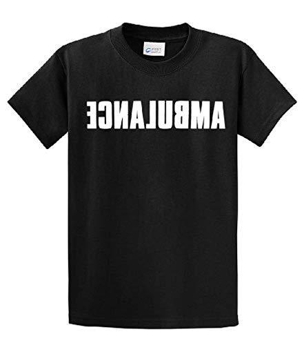Backward Ambulance T-Shirt
