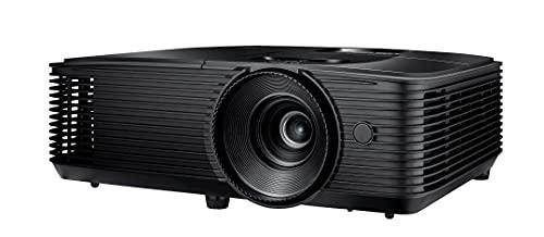 Optoma HD28e - Full HD, DLP Projector