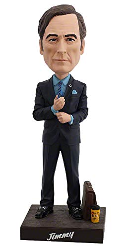 Royal Bobbles - Wackelkopffigur Jimmy McGill von Better Call Saul
