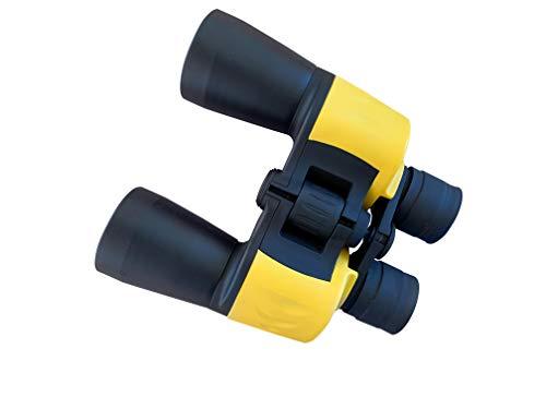 Prismáticos flotantes para adultos, ideales para cualquier deporte acuático, navegación o pesca (7 x 50)
