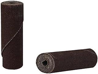 Aluminum Oxide Cartridge Rolls 3//4 X 1-1//2 Arbor Hole 3//16 Taper Fine