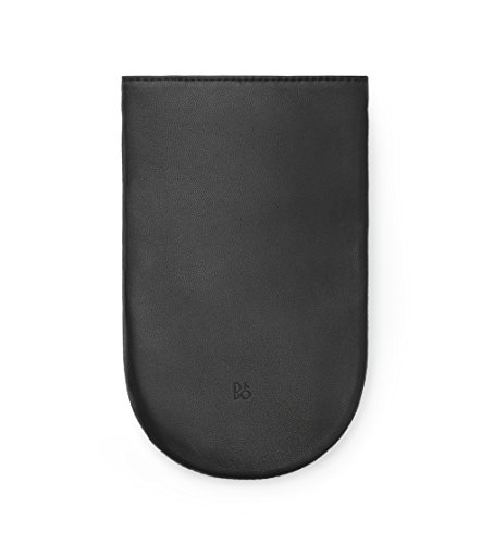 B&O Play by Bang & Olufsen Protective Bang & Olufsen Beoplay Leather Sleeve for P2 Black Leather (1108601)