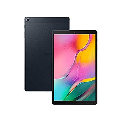 Samsung SM-T295 Galaxy Tab A (2019) 8' LTE 2+32GB Black EU