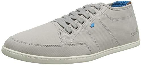 Boxfresh Herren Sparko Sneaker, Light Grey Ga3, 43 EU
