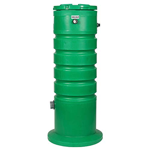 DAB Hebeanlage ALTIBOXV51400NOVAUP600FLEX – Wasserpumpe Nova Up 0,52 kW Abwasser bis 12 m³/h, einphasig, 220 V