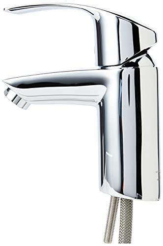 GROHE 3246720L - Grifo de lavabo, cartucho de 35 mm, presión minima 0.2 bar