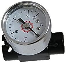 Best kite pump pressure gauge Reviews