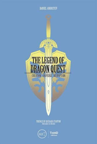 The Legend Of Dragon Ques