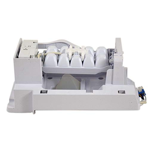 Daewoo 30122-0041900-00 Refrigerator Ice Maker Assembly Genuine OEM part