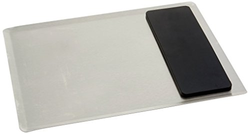 Rattleware Grinder Tray with Packing Mat, 13-Inch by 9-3/4-Inch
