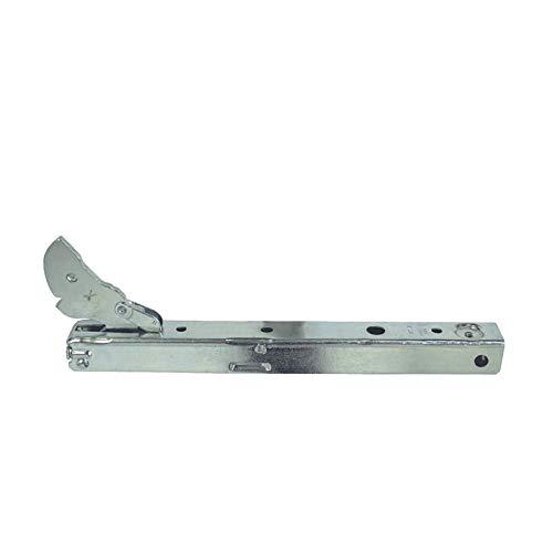 Bisagra derecha izquierda Bisagra de horno Bosch Siemens Neff 267845