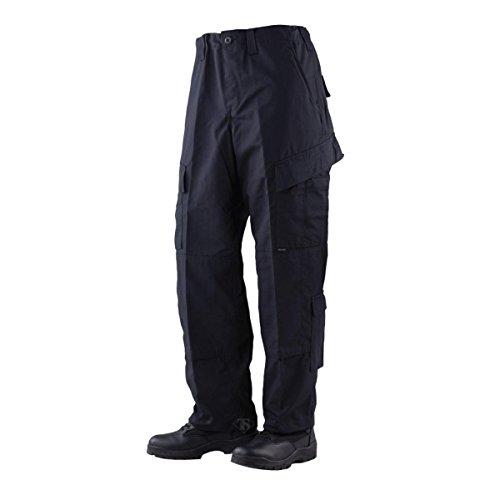 Tru-Spec Tactical Response Uniform Pantalon pour Homme M Noir