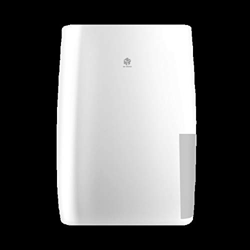 Handig voor thuis Electrisch Air luchtontvochtigers for thuis multifunctionele Droger hitte dehydrator vocht absorber hjm jiadianshuma (Color : White)