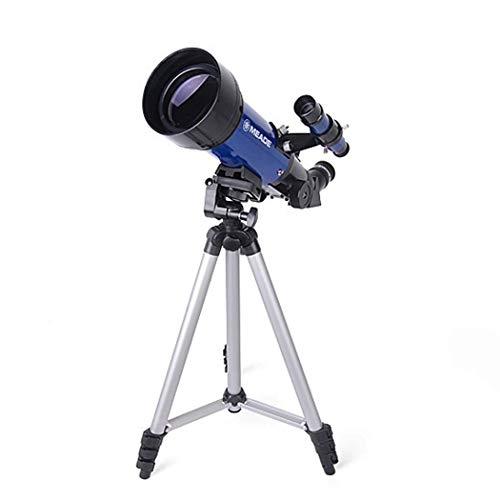 ZHCJH Monokulares Teleskop Zoom Deep Space Astronomisches Teleskop für Erwachsene Professionelle Sternbeobachtung, hohe Vergrößerung 5000 für Reisen
