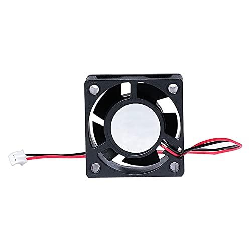 PUGONGYING Popular Ventilador de enfriamiento de Impresora 3D DC 24V con Cable de 150 mm para A10T A20T A30T V1.0 Versión Durable