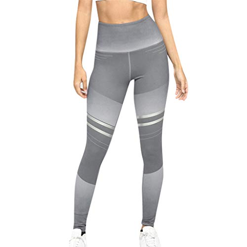 VJGOAL yogabroek voor dames High Waist Leggings Sport Women Yoga Pants Vrije tijd Sport Running Fitnessbroek