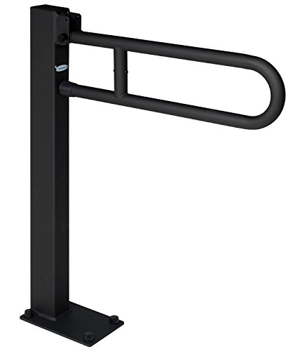 thermomat 650-sf-a Barre d'appui rabattable, 650 mm