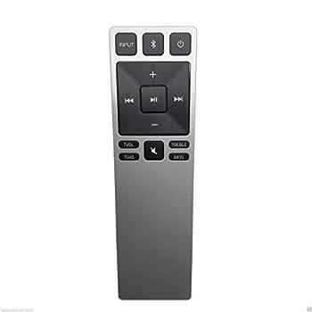 XRS321 Soundbar Remote Control Compatible for Vizio Sound Bar