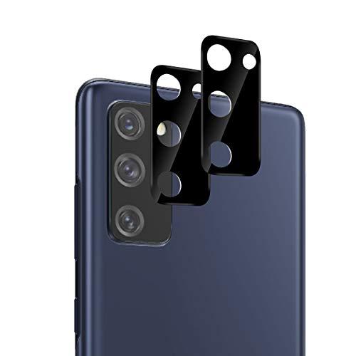 GEEMEE für Samsung Galaxy S20 FE Protector de Lente de cámara, Cristal Templado Película Vidrio Templado 9H Alta Definicion Glass Screen Protector