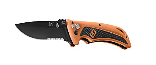 Bear Grylls - Gerber 1014929 Knife, Mehrfarbig, One Size