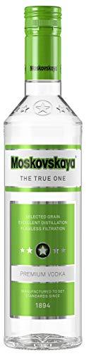 Moskovskaya Premium Vodka, 500ml