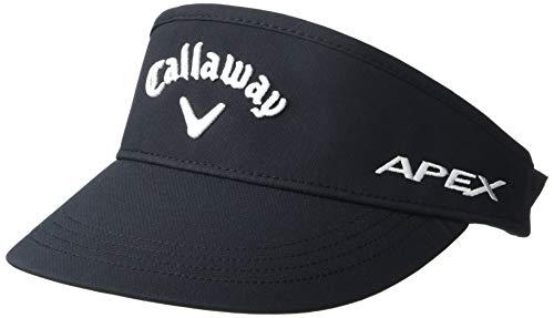 Callaway Golf 2020 Tour Authentic High Crown Adjustable Visor