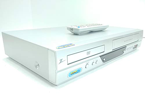 Zenith XBV613 DVD/VCR Combination