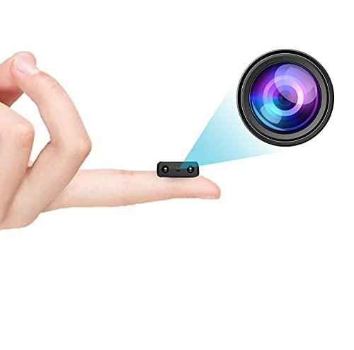 Smallest IP WiFi Camera, HD1080P Wireless Camera,HD Camera Video Camera...