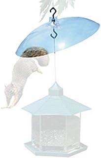 Perky-Pet 340 Transparent 16-Inch Squirrel Baffler