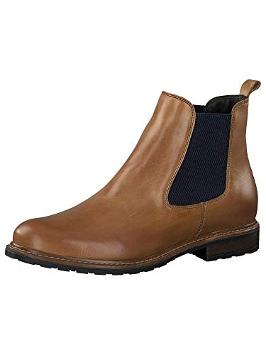Tamaris Damen Chelsea Boot 1-1-25056-25 481 normal Größe: 38 EU