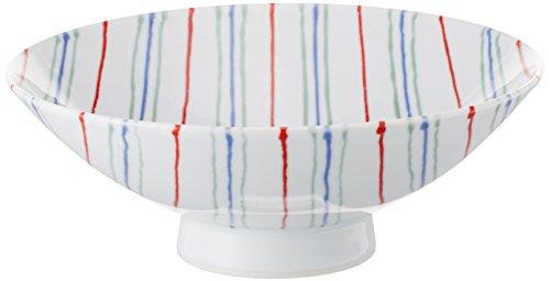 白山陶器平茶わん白(約)φ15×5.3cmAI-3森正洋デザイン波佐見焼日本製