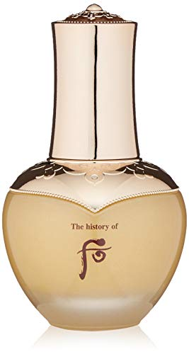 THE HISTORY OF WHOO Cheongidan Hwahyun Gold Ampule, 1.35 Fl Oz