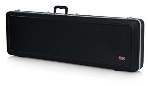 GATOR Etuis ABS deluxe für Bassgitarre