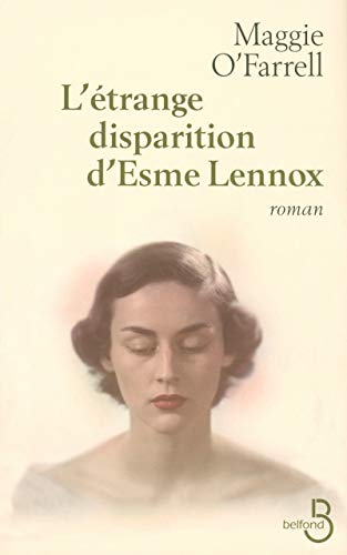 L'Etrange Disparition d'Esme Lennox