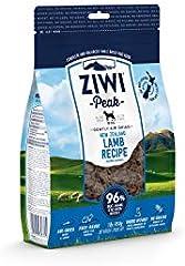Ziwi Peak Alimento Deshidratado para Perro, Sabor Cordero - 454 gr