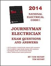 Tom Henry's Journeyman's Electrical Exam 2014