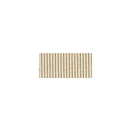 Rayher 8102131 Deko-Wellpappe, Rolle 100x70 cm, beidseitig gefärbt, na